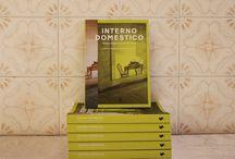 Boîte | Interno Domestico / Mostre in appartamento 1972-2013