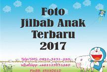 Foto jilbab anak terbaru 2017 / Foto jilbab anak terbaru 2017  Telp/SMS: 0812-3831-280 Whatsapp: +628123831280 PinBB: 5F03DE1D