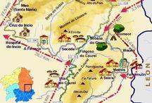 Rutas Galicia