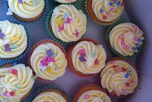 Baking creations