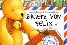 Felix der Hase meine Kindheit