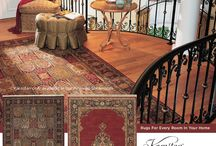 How A Karastan Rug Can Bring Your Home To Life - Design Tips by Good's Home Furnishings / Charlotte NC luxury homes deserve the best. We have over 80 Karastan, fine rugs on display. Our designers can help you choose the perfect rugs for your home. Beautiful rooms begin with fine rugs by Karastan. Visit our showroom in Pineville NC and let us help you pull it all together. https://www.goodshomefurnishings.com