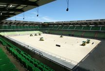 Test Events 2014 / by Alltech FEI World Equestrian Games™ 2014 in Normandy.