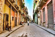 Experience Havana, Cuba