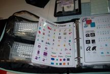 Cricut Ideas / Things to make or re-create with the Cricut Machine