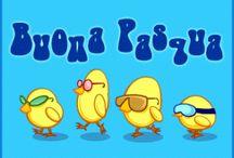 Buona Pasqua/Easter