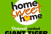 GT Home Sweet Home Contest