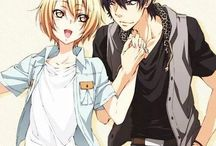 LOVE STAGE ❤