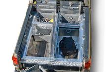 truck bins