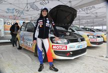 Ралли Мастерс Шоу 2015, Москва / My first race as a show-pilot at Rally Masters Show in Moscow at April 17-18 with Academy Rally
