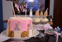Epic Baby Shower---One Day / by Candace Wohl