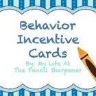 Positive Behavior / Find ways to promote and maintain positive behavior in the classroom
