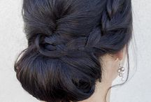 Hairstyles Hot & New / You want to try new age and face flattering hairstyles? Check these styles.
