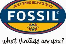 Distributor Jam Tangan Fossil Original