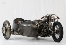 moto bucharest
