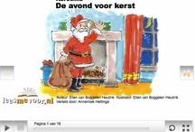 Kerst verhalen / by Leesmevoor.nl