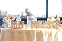 sweetheart tables / by Marianne Dove