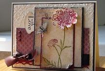 Flowers & Cards II