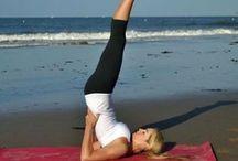 Yoga&fitness / by lizz M