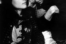 Rock-n-roll couple