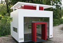 mali's pet house's