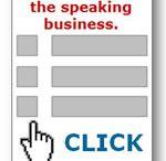 Speaking Business