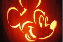 Halloweensaker