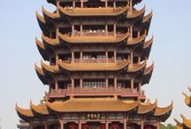 CHINESE ARCHITECTURE / A gallery of Chinese traditional architecture.