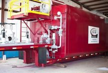 Rental Boilers/Auxiliary Equipment