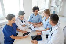 Ahorra en salud / Aquí encontrarás todas las maneras de ahorrar dinero en salud, bien sea contratando seguros médicos o llevando una vida sana que te hará afrontar los problemas económicos