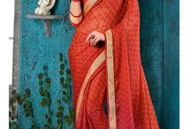 Celebrity Inspired Sarees Collection. / http://www.sanwaree.com/Shop/SAREES/Celebrity-Inspired