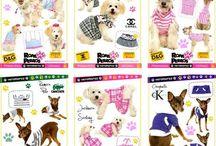 Одежда для щенков