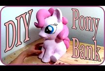 pony bank