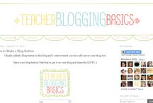 Blogging Hints and Helps / by KimberlyF