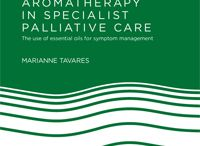 Aromatherapy Books / A selection of recommended books on the subject of aromatherapy.