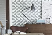 Wall design pattern