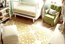 House Ideas- Nursery