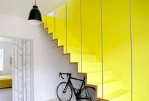 Arq-Escadas / Stairs , ramps, architecture elements