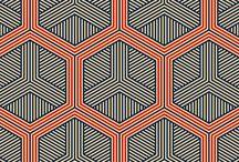 hexagon / by Savoypaper Cheung