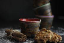 Ceramic cups / R&C Tasarım