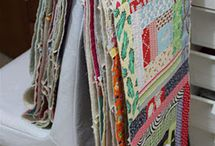 All things quilty