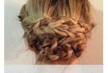 DIY Hairstyles / by StyleBistro
