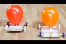 ballon biler