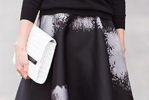 Looks: Saias | Skirts