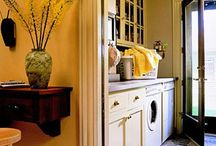 House: Utility / Laundry room