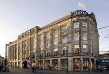 Maison de Bonneterie Den Haag / Maison de Bonneterie store Den Haag
