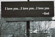 God / by Christen Brown