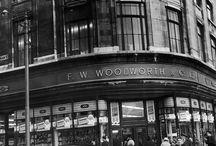 Vintage Manchester