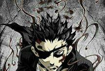 am Ω Deadman W