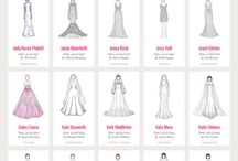 Weddings dresses!